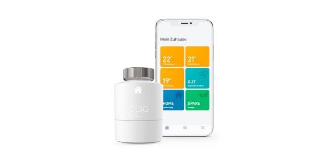 Gadgetcheck: tado Smartes Heizkörper-Thermostat V3+ - Energiesparen beim Heizen im Smart Home