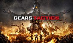 Gears Tactics angespielt: Gemetzel ohne Zeitdruck