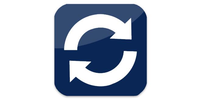 AllSync - Daten Synchronisieren Backup