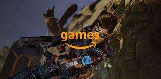Amazon Games Logo