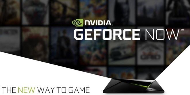 Nvidia GeForce Now bringt hunderte PC-Spiele auf die Xbox