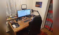 Plötzlich HomeOffice: Man geht nicht einfach heim und arbeitet