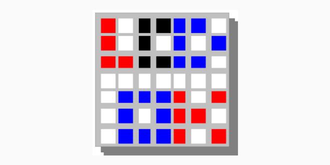IsMyLcdOK - Pixel Test für TFT Monitore
