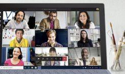 Microsoft Teams: Neue Meeting-Ansicht und weitere Funktionen in Arbeit