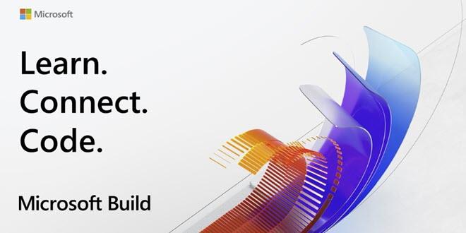 Microsoft BUILD 2021 findet vom 25. bis 27. Mai statt