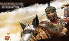 Klassiker neu aufgelegt: Virtuelle Schlachten mit Praetorians Remastered HD