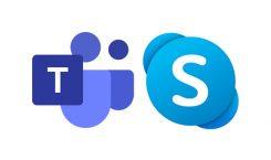 Von Microsoft Teams aus mit Skype-Nutzern chatten und telefonieren: So funktioniert es