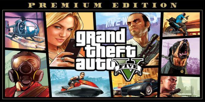 GTA V kostenlos und mit Einkaufsgutschein im Epic Games Store