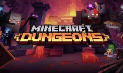 Minecraft Dungeons: Gemeinsamer Minecraft-Launcher für Windows ist nun verfügbar