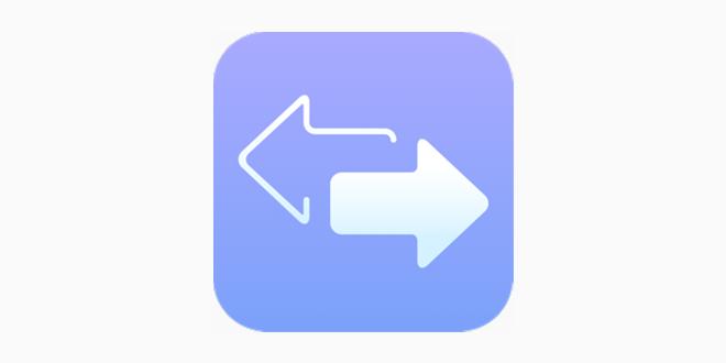 EaseUS MobiMover - Datentransfersoftware für iPhone und iPad