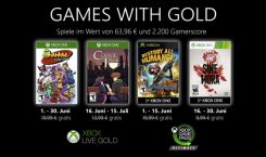 Kaffeeklatsch und Alien-Invasion: Die Xbox Games with Gold im Juni 2020