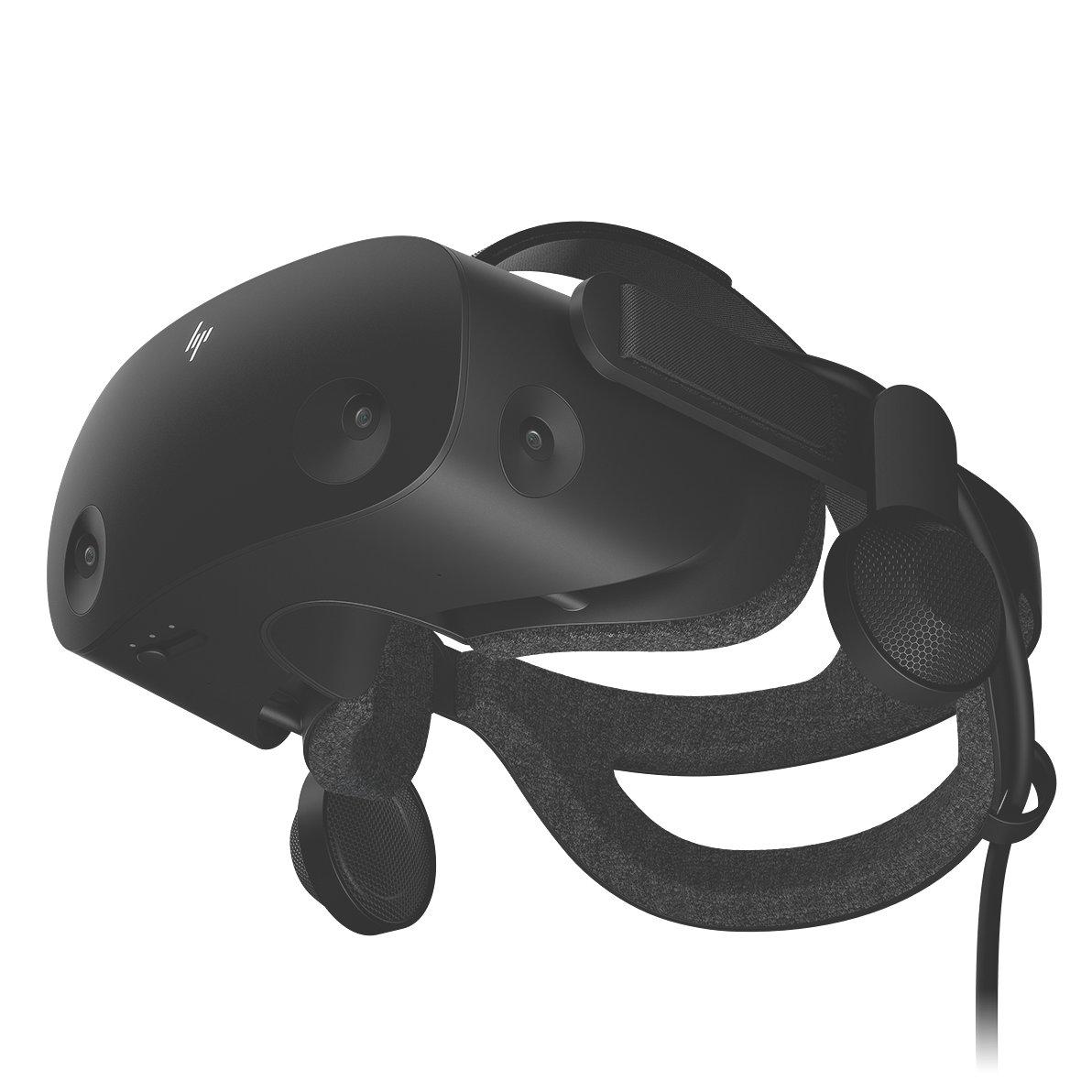 HP Mixed Reality Headset 2020