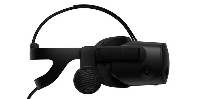HP Reverb G2 offiziell vorgestellt: HP und Valve wollen neuen Maßstab für VR setzen