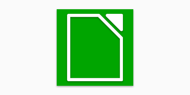 LibreOffice - OpenSource Office Suite