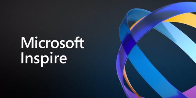 Microsoft Inspire: Partnerkonferenz findet am 14. und 15. Juli virtuell statt
