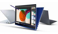 Comeback: Samsung kehrt mit drei neuen Modellen auf den deutschen Notebook-Markt zurück