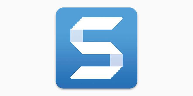 SnagIt - Screenshots und Video Capture Screen Videos Erstellen