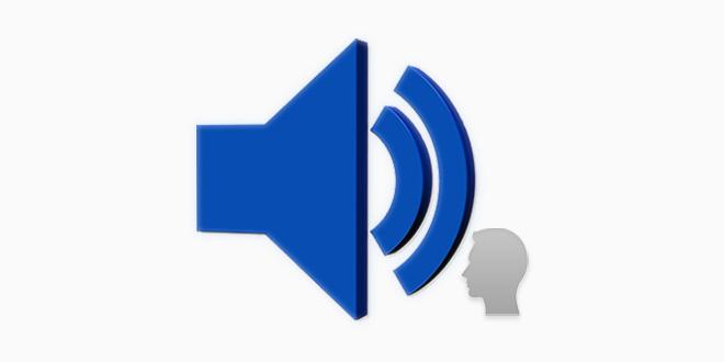 SoundVolumeView - Sound Einstellungen Anzeigen und Sound Profile Erstellen