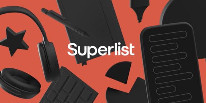 Superlist: Die Macher von Wunderlist wollen nochmal neu anfangen