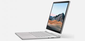 Surface Book 3 Titelbild