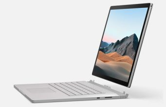 Surface Book 3 Titelbild