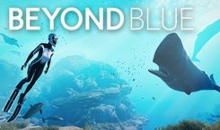 Angespielt: Beyond Blue ab heute verfügbar