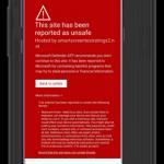 Microsoft Defender ATP für Android