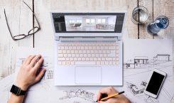 Laptops, Desktops, Monitore: ConceptD erweitert sein Portfolio für Kreative