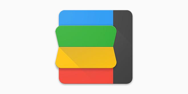 Black Menu - Zugriff auf alle Google Dienste - Chrome Extension