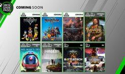 Xbox Game Pass im Juni mit No Man's Sky, Kingdom Hearts und mehr