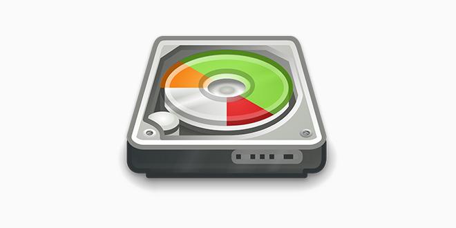 GParted - Festplatten Partitionierung