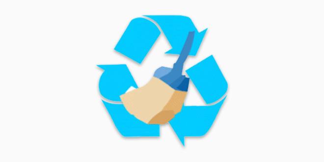 HDCleaner - Festplatten Bereinigung entfernt unnütze Dateien