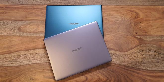 Ausgepackt: Erste Eindrücke von Huawei MateBook 13 und MateBook X Pro