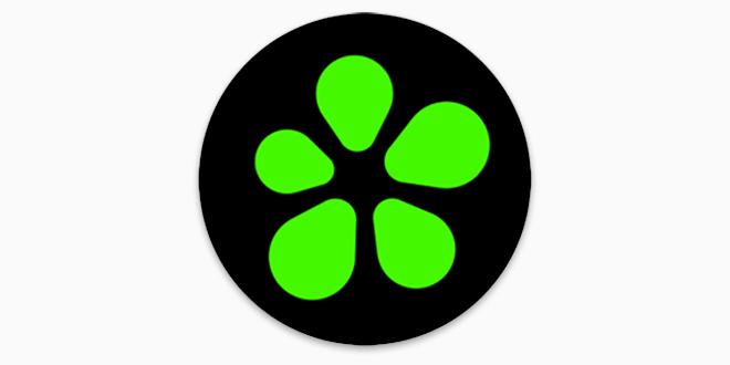 ICQ - Internet Messenger mit komfortablen Chat Funktionen