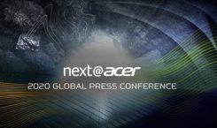 Livestreams am Dienstag: Acer und Honor zeigen Neuheiten