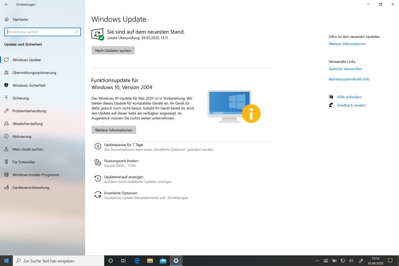 Das Surface Book 3 ist noch nicht bereit für das Windows 10 Mai Update