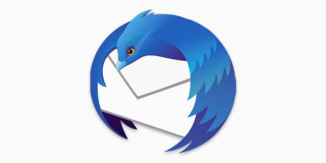 Thunderbird: Entwickler kündigen neue Partnerschaft mit Mailfence an