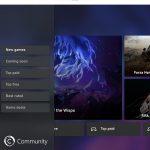 Xbox Store Mercury