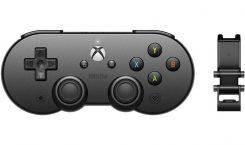 xCloud-Controller: 8BitDo zeigt Miniatur-Ausführung des Xbox-Controllers