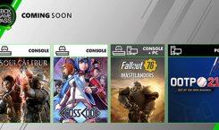 Xbox Game Pass: Fallout76 ab sofort für Konsole und PC - weitere Titel folgen