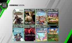 Xbox Game Pass: Grounded und weitere Titel für Konsole und PC in Kürze