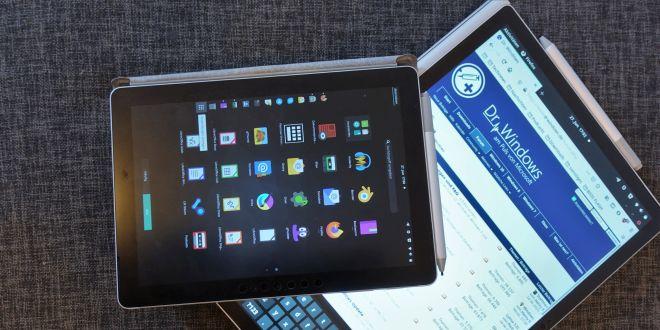 Gastbeitrag: Linux auf dem Surface - ein Erfahrungsbericht
