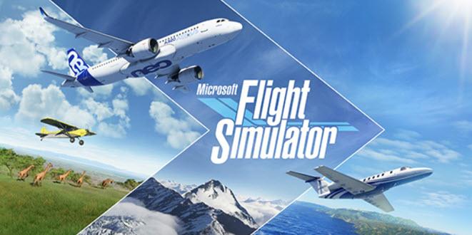 Microsoft Flight Simulator 2020: Abflug für die PC-Version am 18. August