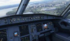 Microsoft Flight Simulator 2020 bekommt noch mehr echte Flugdaten - Beta hebt in Kürze ab