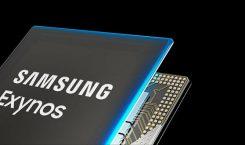 Gerücht: Samsung arbeitet an einer PC-Version seiner Exynos-Prozessoren
