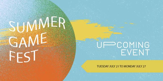 Über 70 Demos in einer Woche: Summer Game Fest Demo ist gestartet