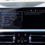 Optionen des BMW Drive Recorders