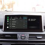 Spotify-App mittels Apple Carplay bei BMW ID6