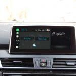 Nutzung von Whatsapp mittels Sprachsteuerung bei BMW ID6 (und BMW OS7)