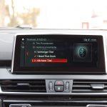 Spotify-Nutzung bei BMW ID6 mittels Bluetooth-Audio-Streaming